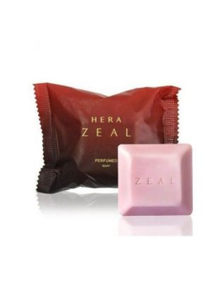 Hera Zeal parfümszappan
