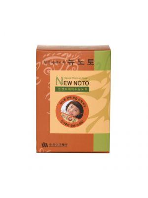New Noto gyógynövényes prémium szappan