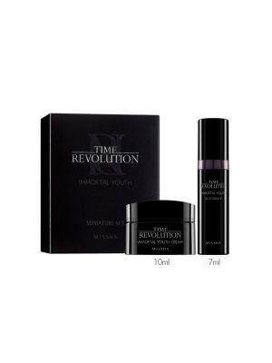 MISSHA Time Revolution Immortal Youth Mini szett
