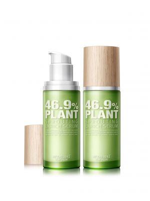 So Natural Plant Sprouting hidratáló szérum