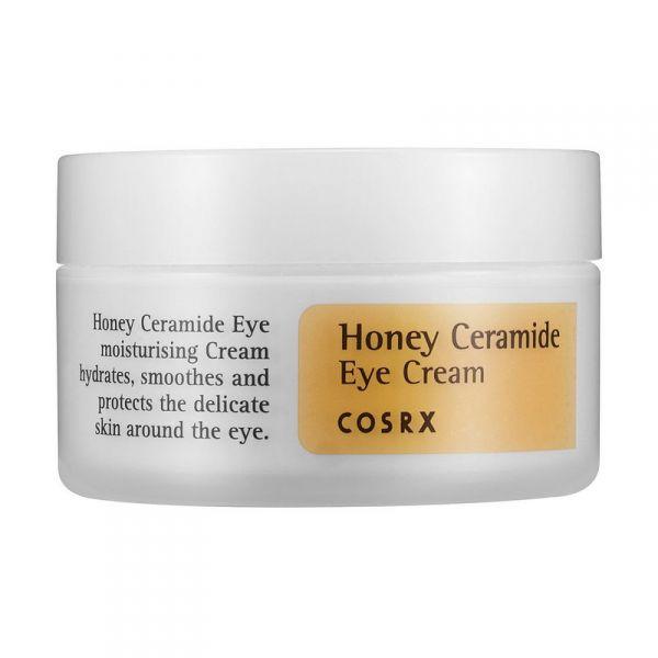 COSRX mézes ceramidos szemkörnyékápoló