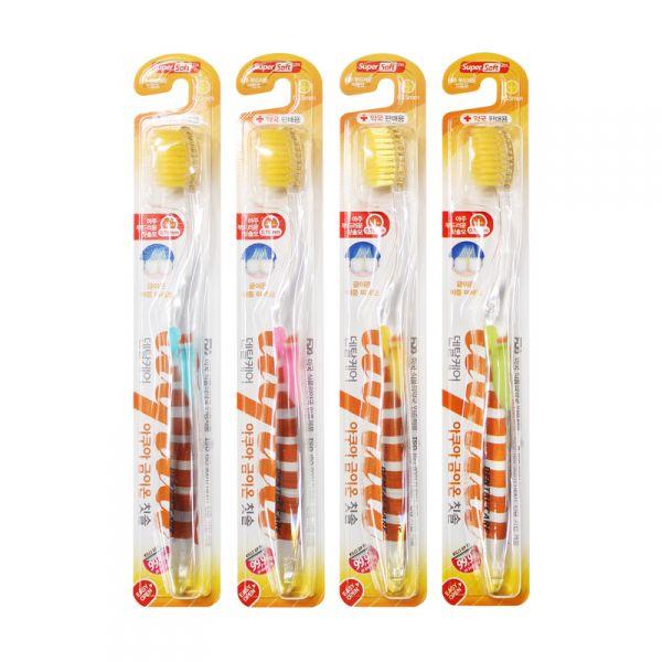 Dentalcare Aqua aranyionos fogkefe