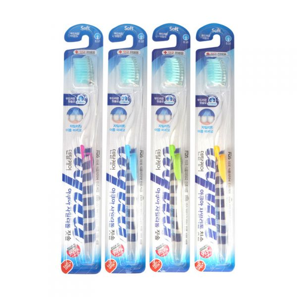 Dentalcare Aqua xilitolos fogkefe