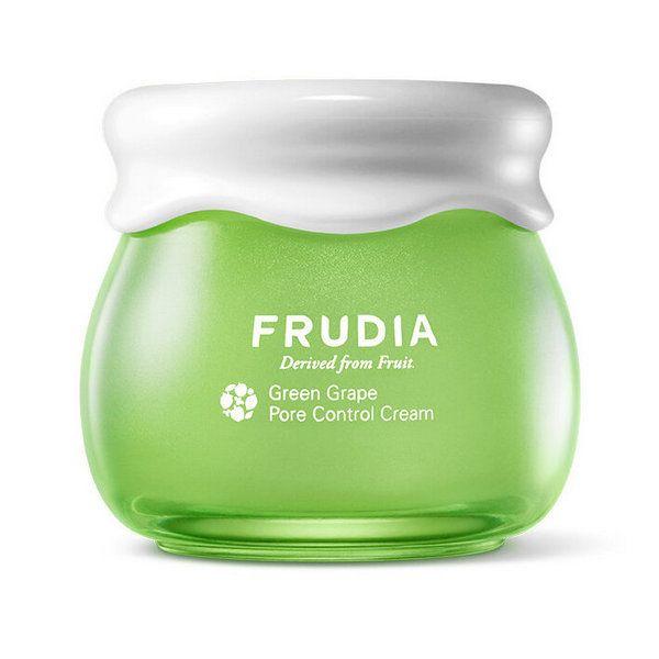 Frudia Zöld Szőlő póruskezelő arckrém