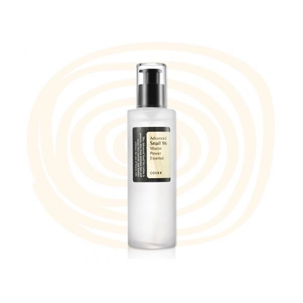 COSRX Advanced Snail 96 Mucin Power csigagéles esszencia