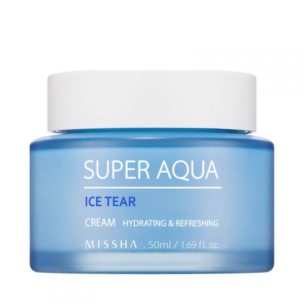 Missha Super Aqua Ice Tear krém