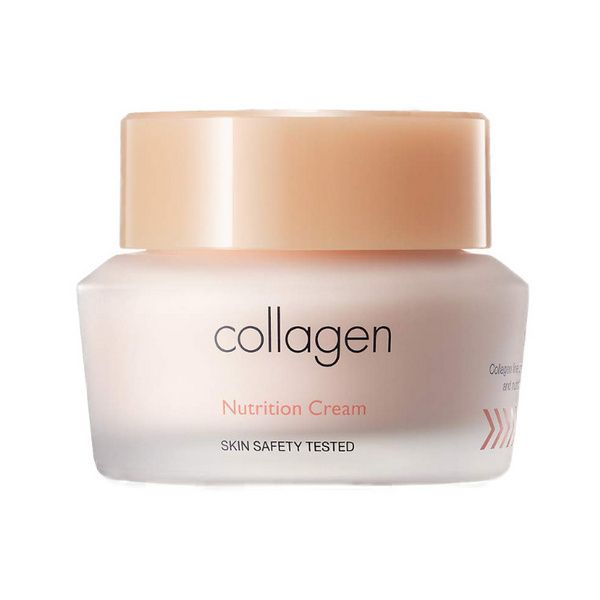 It's Skin Collagen Nutrition tápláló arckrém