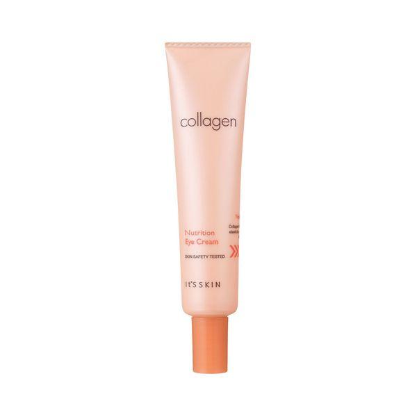 It's Skin Collagen Nutrition tápláló szemránckrém