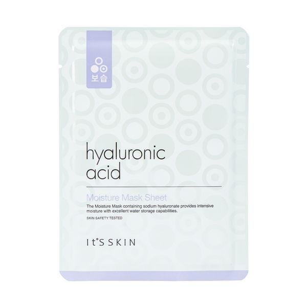 It's Skin Hialuronsavas hidratáló arcmaszk
