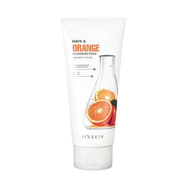 It's Skin Have an Orange arclemosó hab