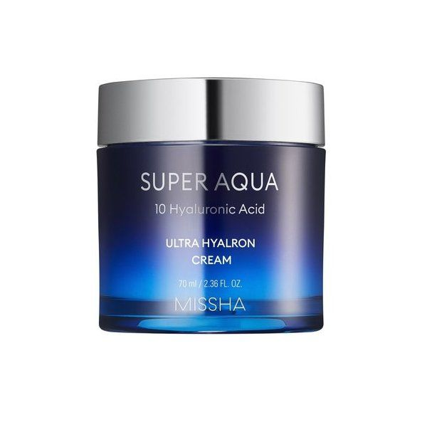 Missha Super Aqua Ultra Hyalron arckrém