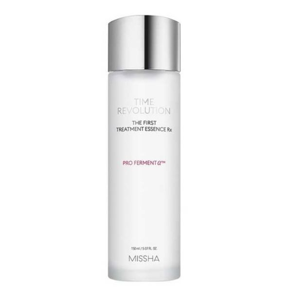 Missha Time Revolution The First Esszencia RX