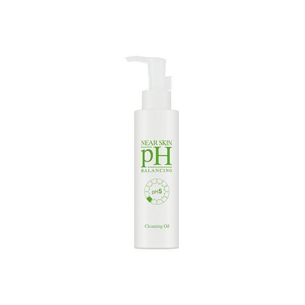 Missha NearSKIN pH kiegyenlítő arclemosó olaj