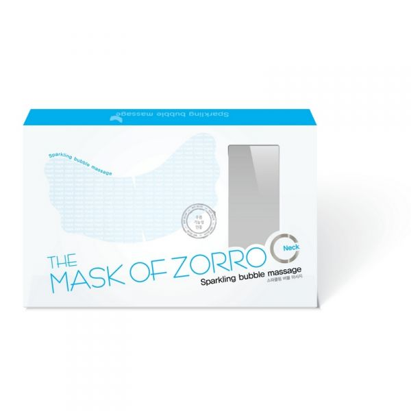Mr Innovation Mask of Zorro maszk nyakra