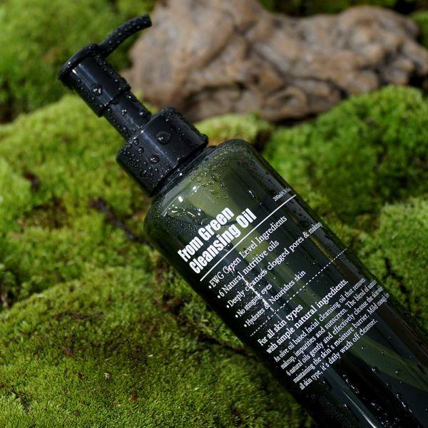 PURITO From Green arctisztító olaj