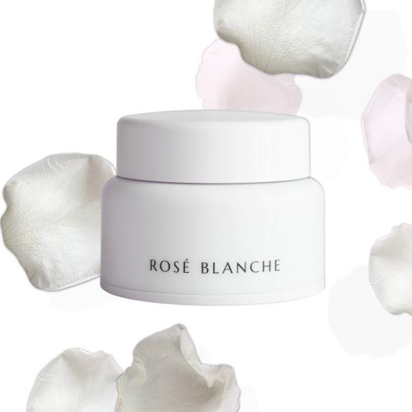 Rosé Blanche Barrier erősítő arckrém