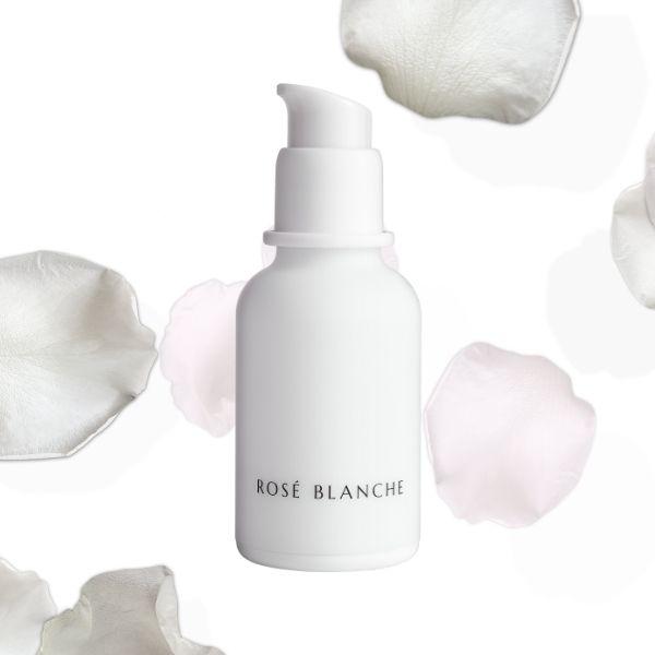 Rosé Blanche intenzív bőrnyugtató szérum