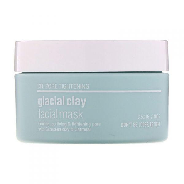 Skin&lab Dr. Pore pórusösszehúzó agyag maszk