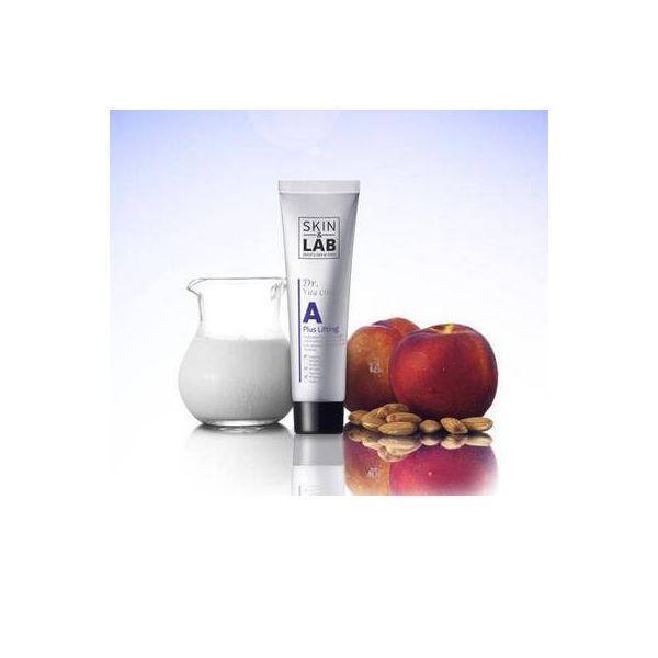 Skin&Lab A Plus Lifting vitaminos arckrém