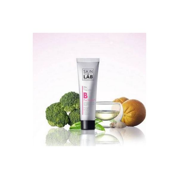 Skin&Lab B Plus Trouble-X vitaminos arckrém