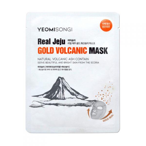 Yeomisongi Gold Volcanic arcmaszk