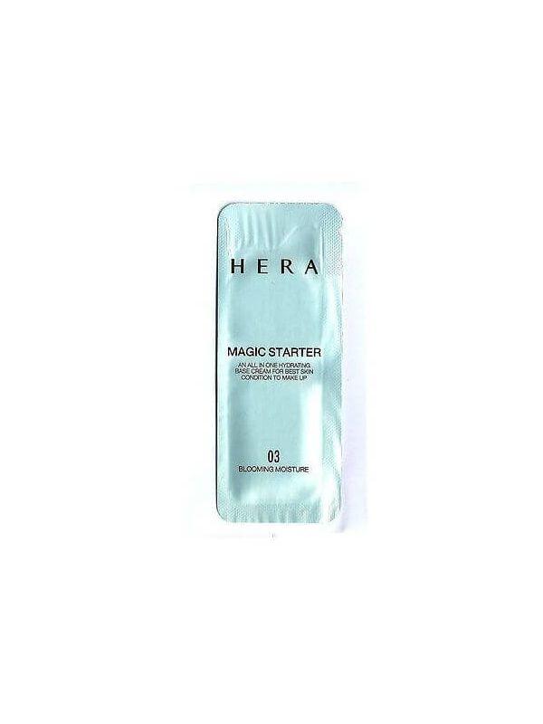 Hera Magic Starter 03 Blooming hidratáló minta