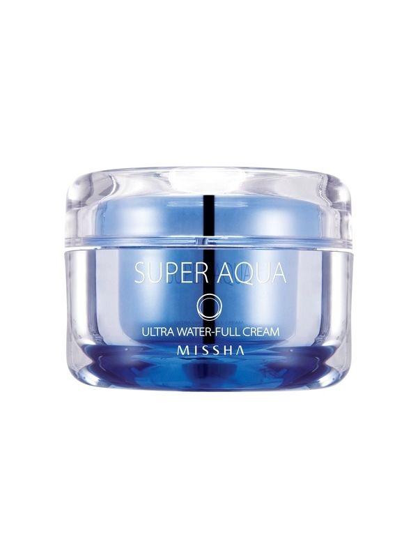 MISSHA Super Aqua Ultra Water-Full hidratáló krém