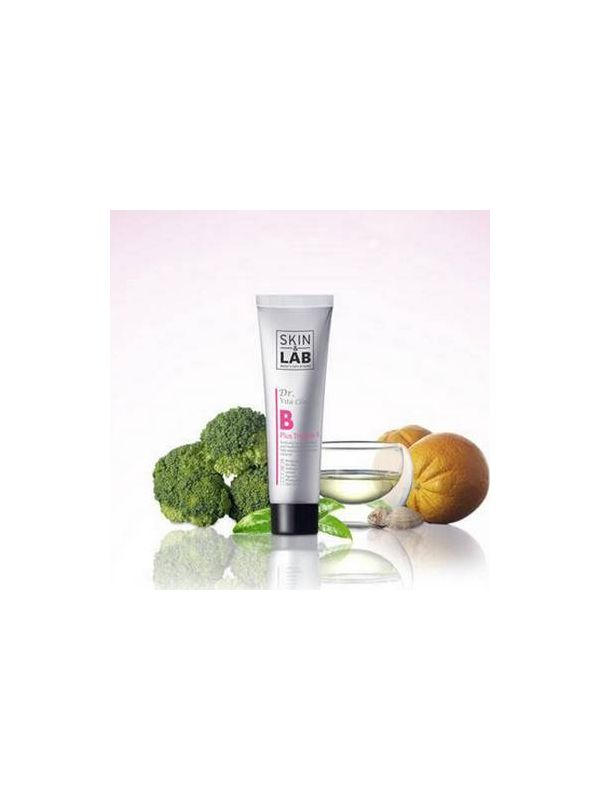 Skin&Lab B Plus Trouble-X vitaminos arckrém