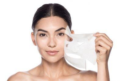 Tuti tippek fátyolmaszkhoz, azaz hogyan hozd ki a legtöbbet a bőröd mélyebb táplálásából?