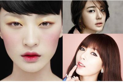 Így készülnek a trendi, színátmenetes, ragyogó ajkak koreai módra