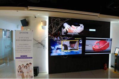 Hová járnak fogorvoshoz a koreai milliárdosok?
