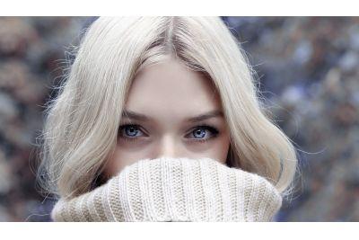 Szóval télen száraz a bőröd, és néha még hámlik is? Íme, mit tehetsz vele!