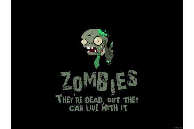 Mit csinál, aki nem akar zombikat hordani az arcán?