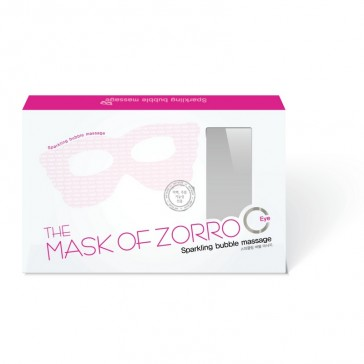 Mr Innovaton Mask of Zorro