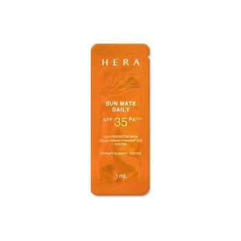 Hera Sun Mate Daily Napvédő krém SPF35 PA+++ minta