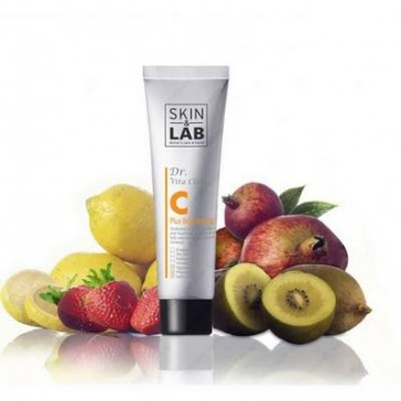 Skin&Lab C-Plus Brightening vitamin krém