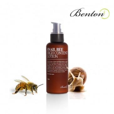 Benton Csiga-méh lotion