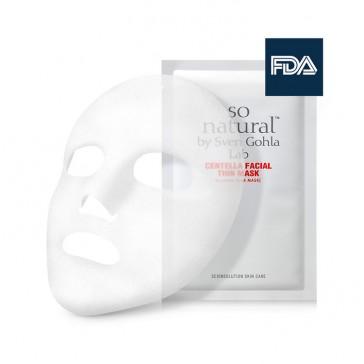 So Natural Centella Extra Vékony arcmaszk