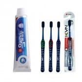 EQ Navi faszenes fogápoló csomag
