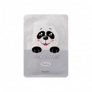 Missha állatos maszk - panda
