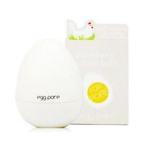 Tonymoly Eggpore mitesszer eltávolító melegítő balzsam