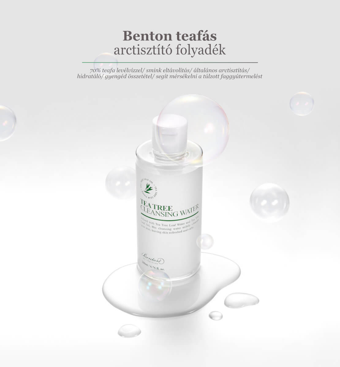 Benton-teafás-arctisztito-folyadek-leiras