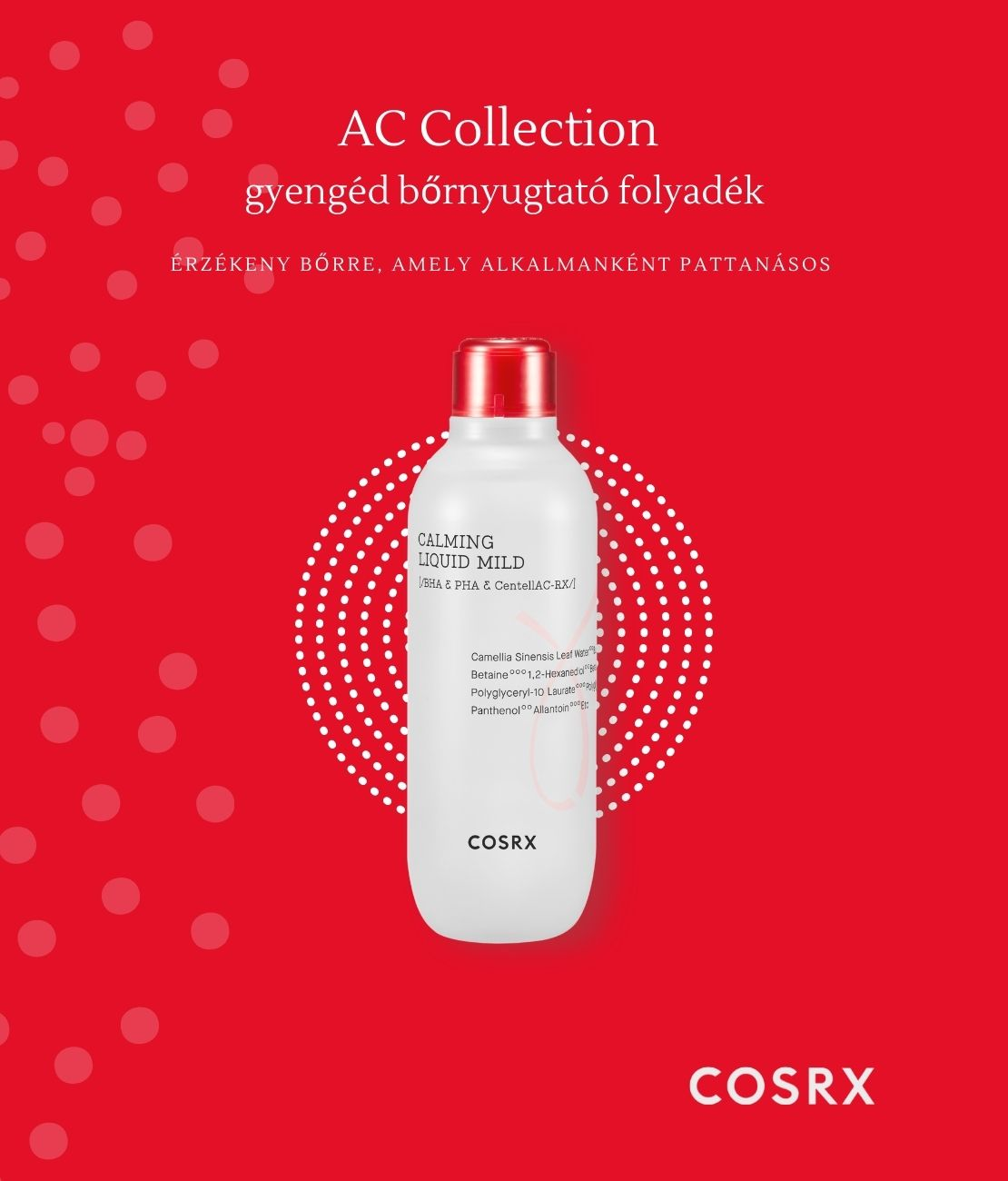 COSRX-AC-Collection-gyenged-bornyugtato-folyadek-leiras