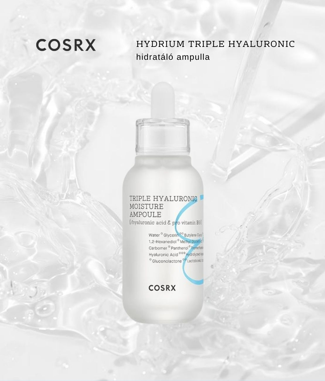 COSRX-Hydrium-triple-hyaluronic-hidratalo-ampulla-des