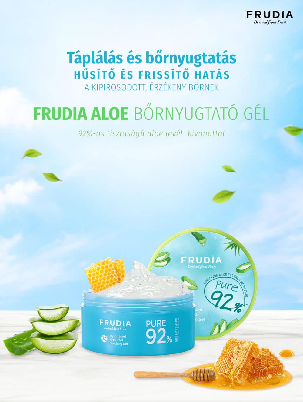 Frudia-Aloe-bornyugtato-gel-500ml