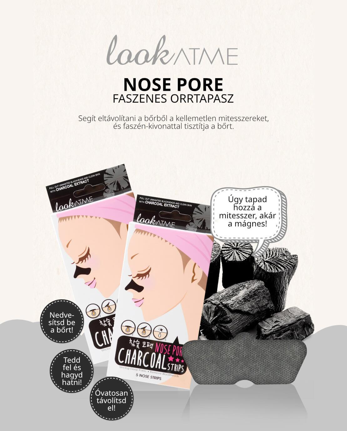 Lookatme-nose-pore-faszens-orrtapasz-leiras