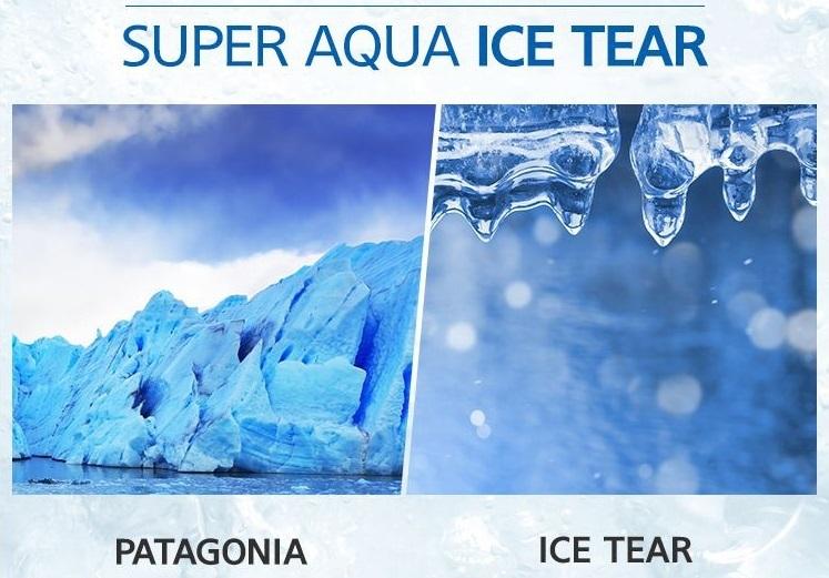 Missha Super Aqua Ice Tear