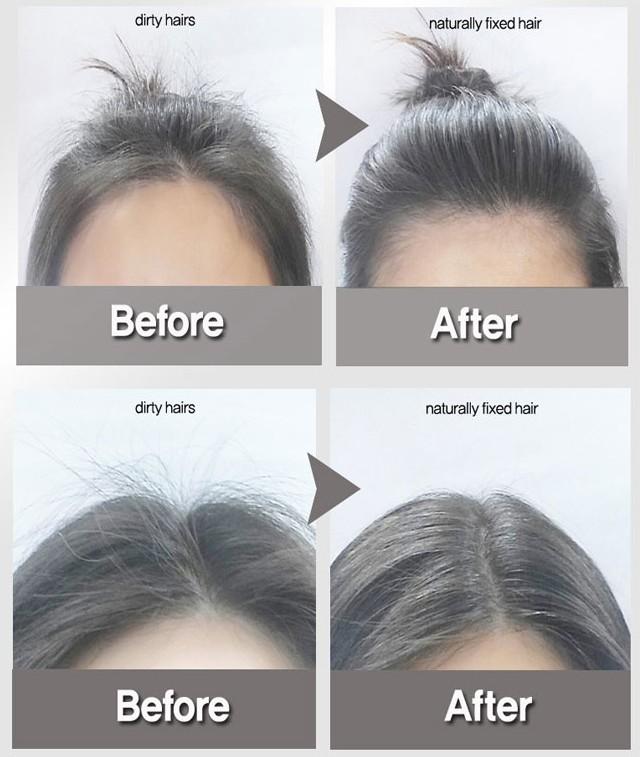 Purebess hot styling hajfixáló