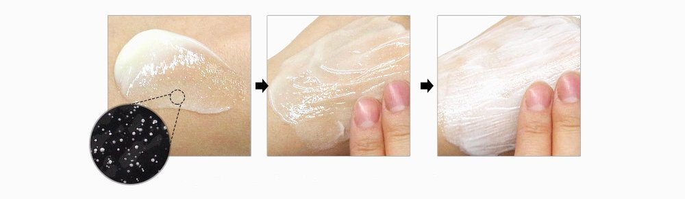 So Natural egy perces peeling maszk